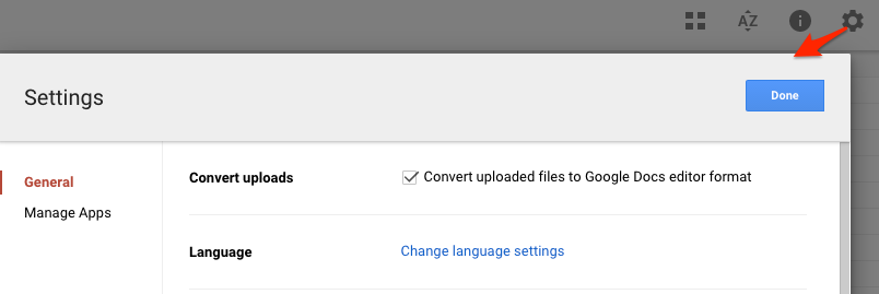 how to download file as google doc